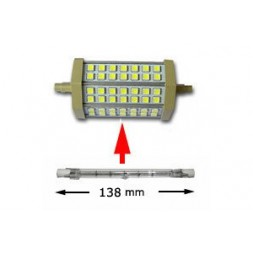12W Led Lamp Old Halogen Compatible Dimmerable