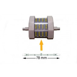 5W Led Lamp Old Halogen Compatible Dimmerable