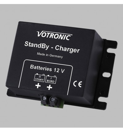 Dual Battery charger CBE