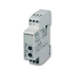 Relay voltage control 12-24Volt