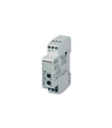 Relay voltage control 48Volt