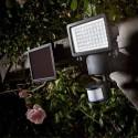 Lampada con sensore di presenza 1000L Millennium