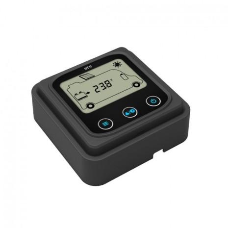 Display MT11 per regolatore Epsolar MPPT Dual Battery