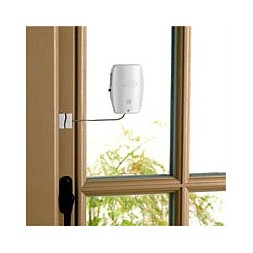 2 Alarms for Door / Window - Solar Powered
