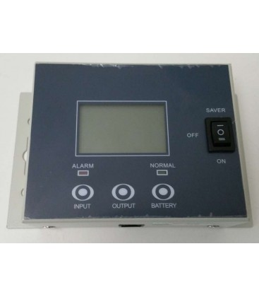 "Display con controllo remoto per inverter Advance """"T"""" serie PSW7N"