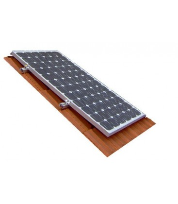 Shingle Fixing KIT For PV panel 60W-300W