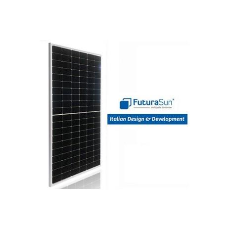 300W PV Panel Monocrystalline 24V Futura Sun