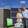 Kit a isola 3,96kW con accumulo Litio