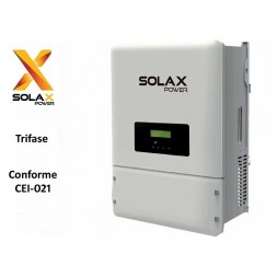 More about 3-Phase Inverter 6kW Solax X-Hybrid