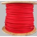 Cavo batteria SGX rosso AWG4 - 22 mmq