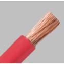 Cavo batteria SGX rosso AWG2 - 34 mmq