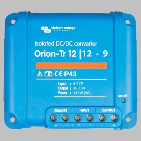 Convertitore/stabilizzatore ORION-Tr 12/12-9