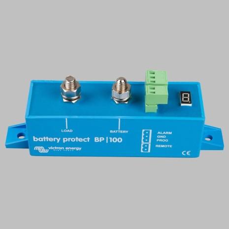 Battery Protect 100A 12/24V Protezione batteria