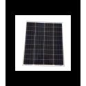 Kit Solare Camper 80W Poli Base