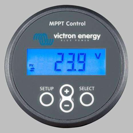 Display MT50 per regolatore Epsolar MPPT