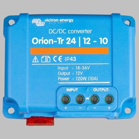 Convertitore/stabilizzatore ORION 24/12-5