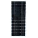 120W Pannello Monocristallino Fotovoltaico Slim