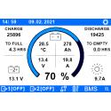 Energy Manager ERA Electronics 3502I