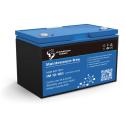 Batteria 100Ah 12V Ultimatron Deep Cycle