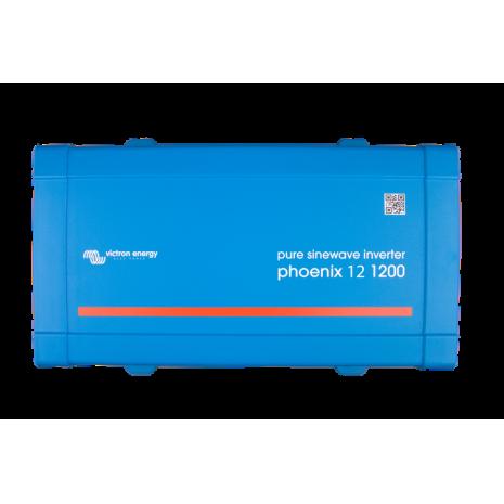1200W/12V Inverter onda pura Phoenix VICTRON