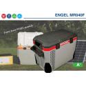 Frigo Portatile TB46 STEEL 45L 12/24V - 220V IndelB