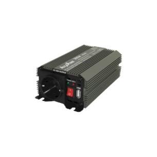 300W/12V Inverter Soft Start