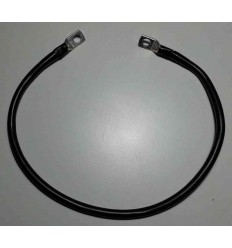 More about 35 mmq unipolar cable (150cm)