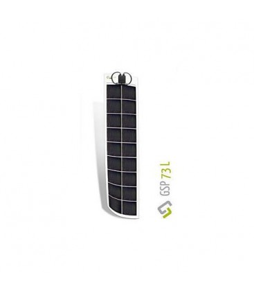 Flexible PV panel 73W Gioco Solutions