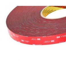 Double-sided 3M adhesive tape for flexible panels