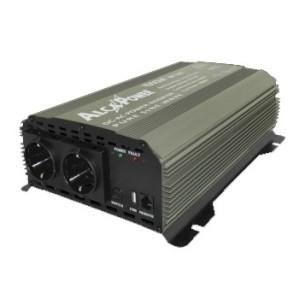 1500W/24V Inverter onda pura Alca Power