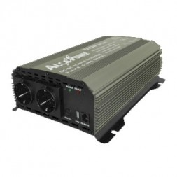 Pure Sine Wave Inverter 1500W - 12V