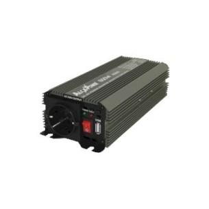 More about 600W/24V Inverter Soft Start