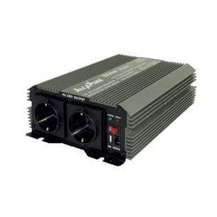 1000W/24V Inverter Soft Start