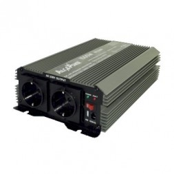 More about 300W Soft Start Inverter