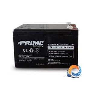18Ah 12V Prime battery