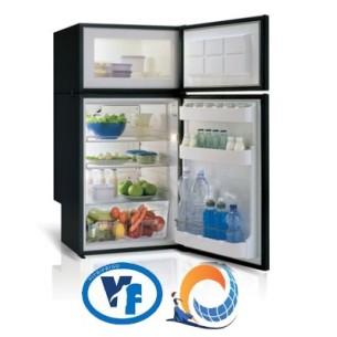 150 l con freezer - 12/24 V - Vitrifrigo