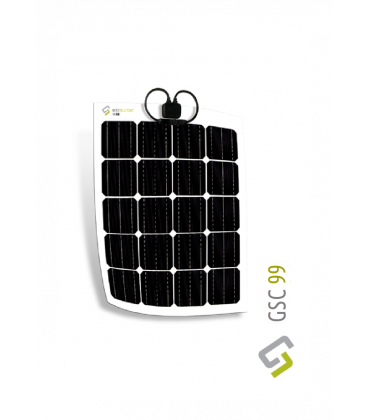 Gioco Solutions Flexible PV panel 99W