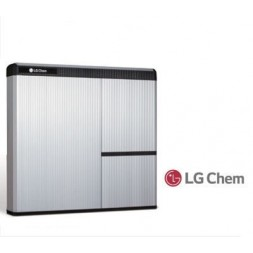 Battery Li-Ion LG Chem 10kWh/400V