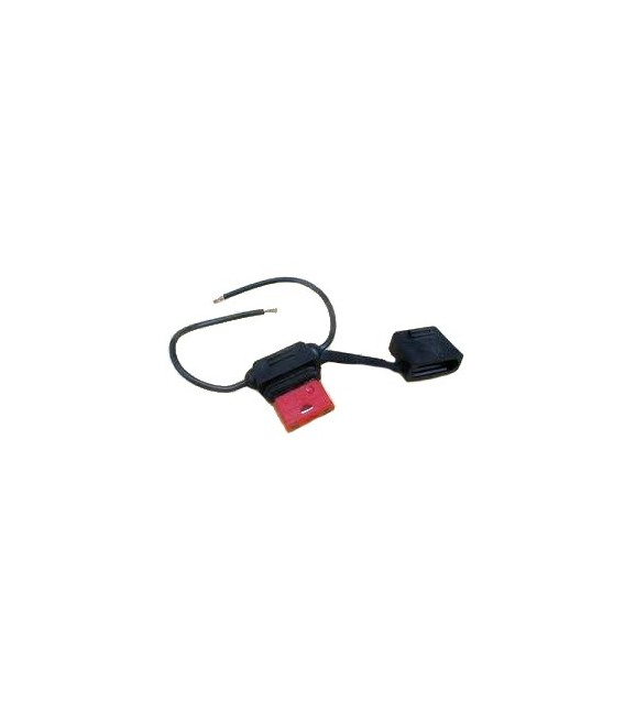 Waterproof fuse-holder with 10A fuse