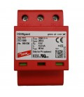 Automatic extra voltage switch ground SCI1000 PV