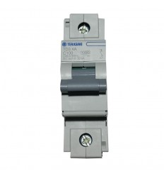 Automatic Magnetothermic Switch B 100AC/DC
