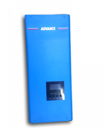 "1000W/12V Advance ""T"" Inverter onda pura"