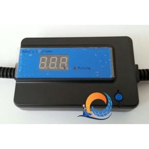 Battery impulse desulfator 12-24-48V