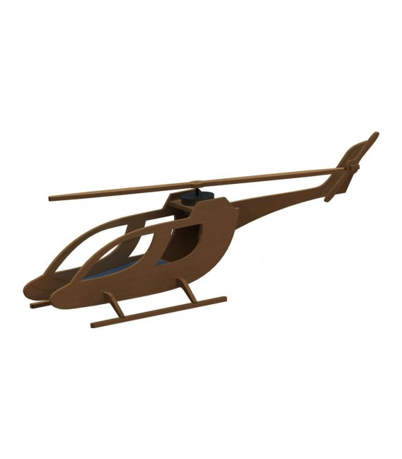 Solar Helicopter