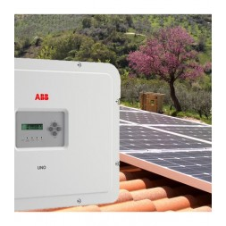 More about 3kW photovoltaic system