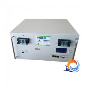 Batteria LiFePo4 100Ah 48V - 4,8kWh