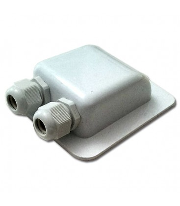 2 Way Cable Bushing