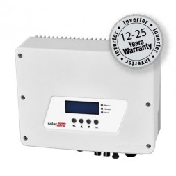 Inverter 4kW SolarEdge SE4000H