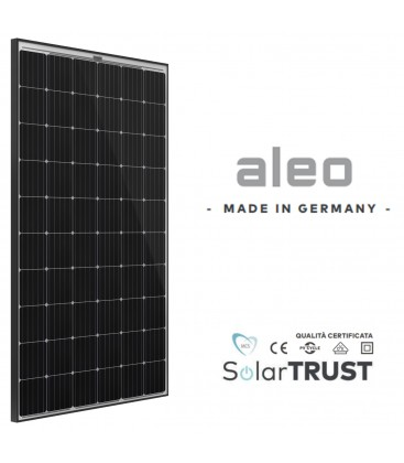 Pannello fotovoltaico 300W made in Germany