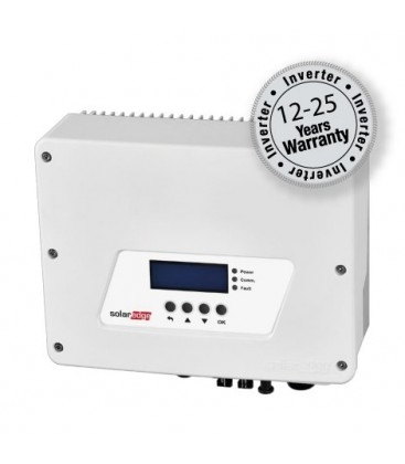 Inverter 5kW SolarEdge SE5000H